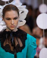 Ukrainian Fashion Week: Пять главных трендов