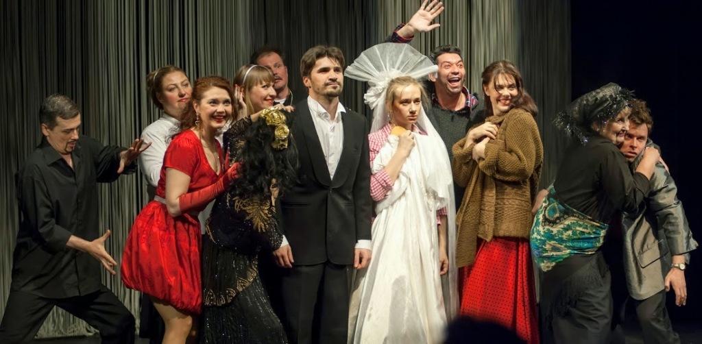 Дівка. Українська love story
