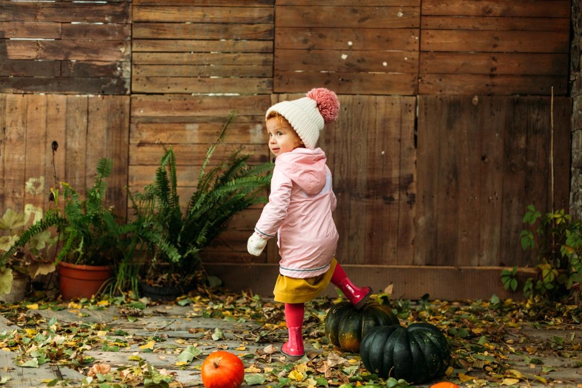 Одеться по-теплому: 9 украинских брендов для детей