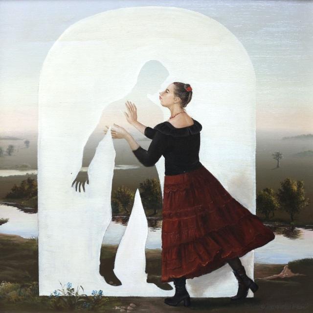 Картина Ольги Слеты