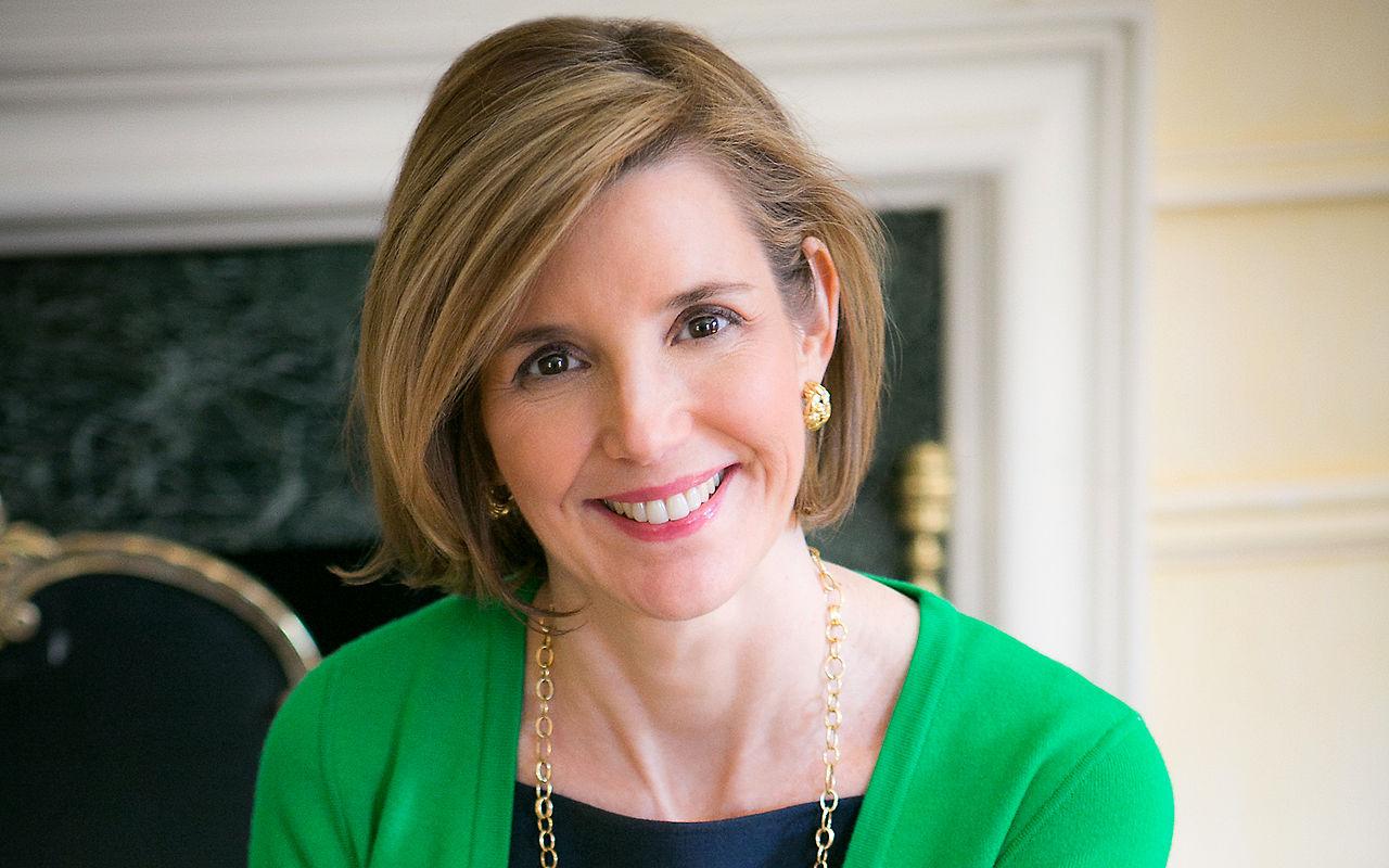 """Салли Крочек: """"В деловом мире считается, что женщины должны сидеть тихо и не высовываться"""""""