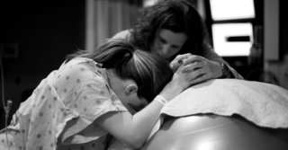 Беременность и роды с доулой: Потому что женщина достойна