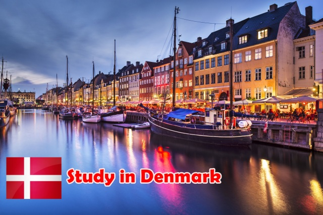 Study-in-Denmark