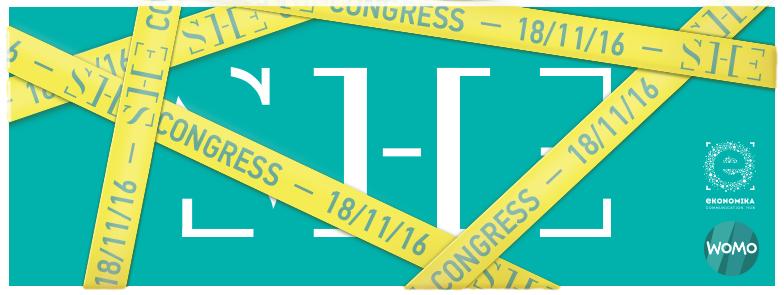 SHE Congress - 2016