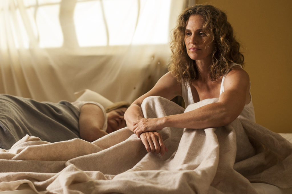 FOR TV - THE LEFTOVERS - HBO - Amy Brenneman. Photo credit: Paul Schiraldi/HBO.