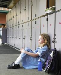 Гранит науки: Сколько весит рюкзак шестиклассника во Франции