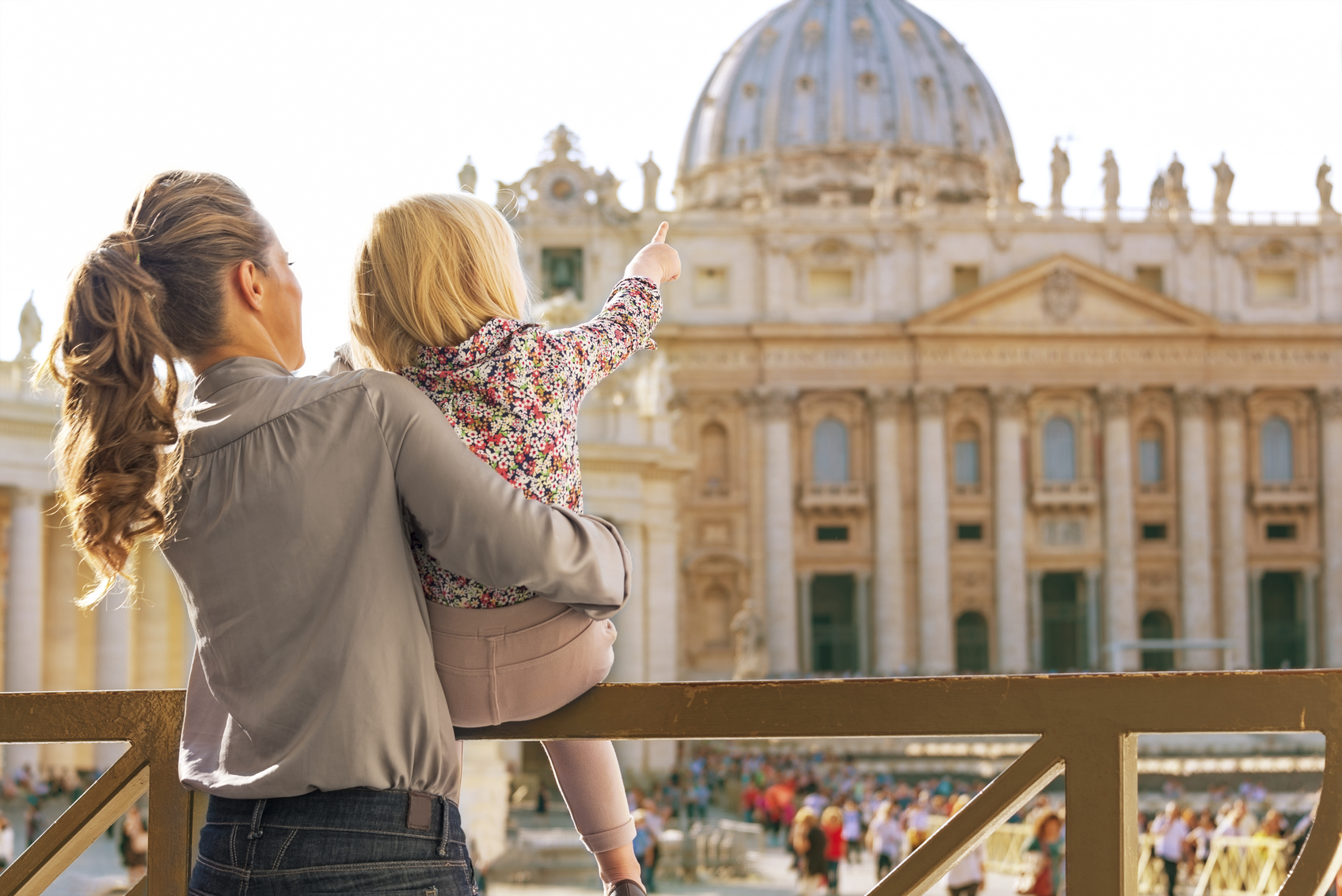 Мир, дружба и пицца: Как детям завести друзей в Италии