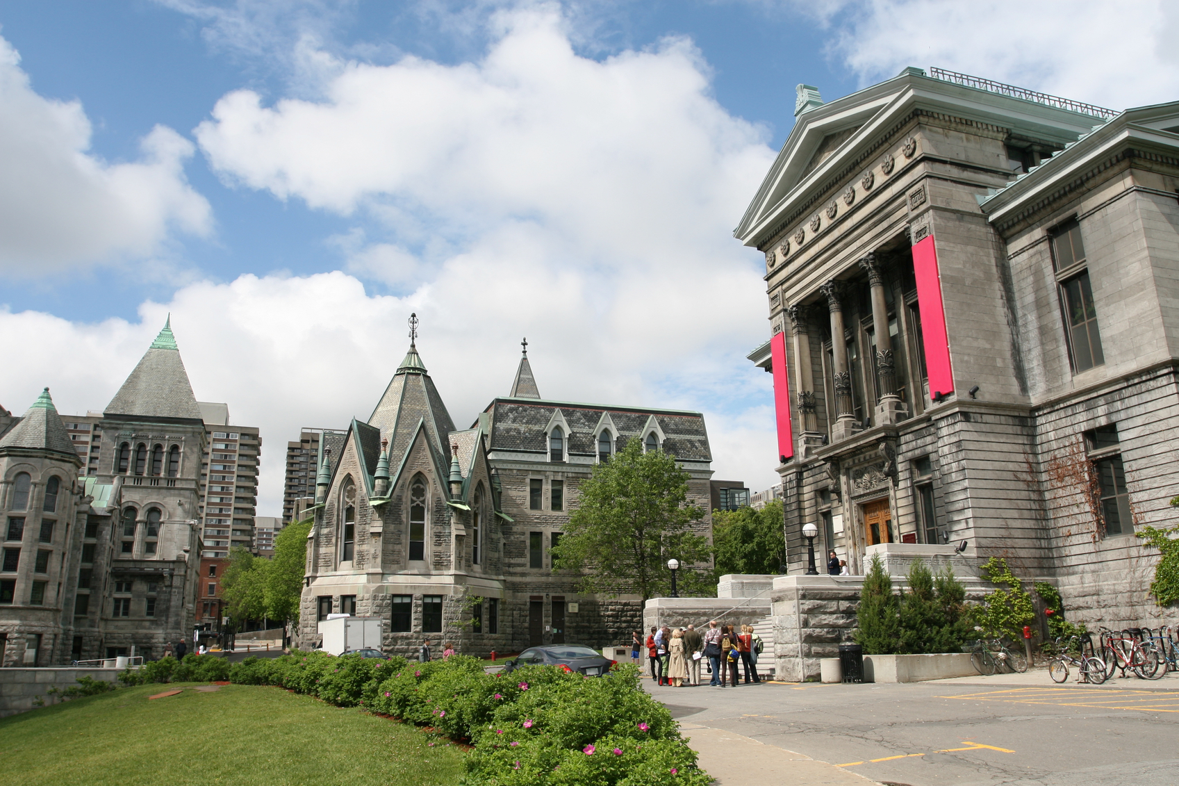 В стране кленового листа: 4 факта об обучении в Канаде