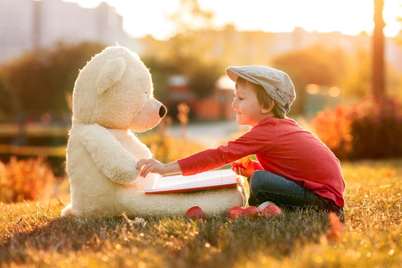 Мальчишки и книжки: Как улучшить их отношения
