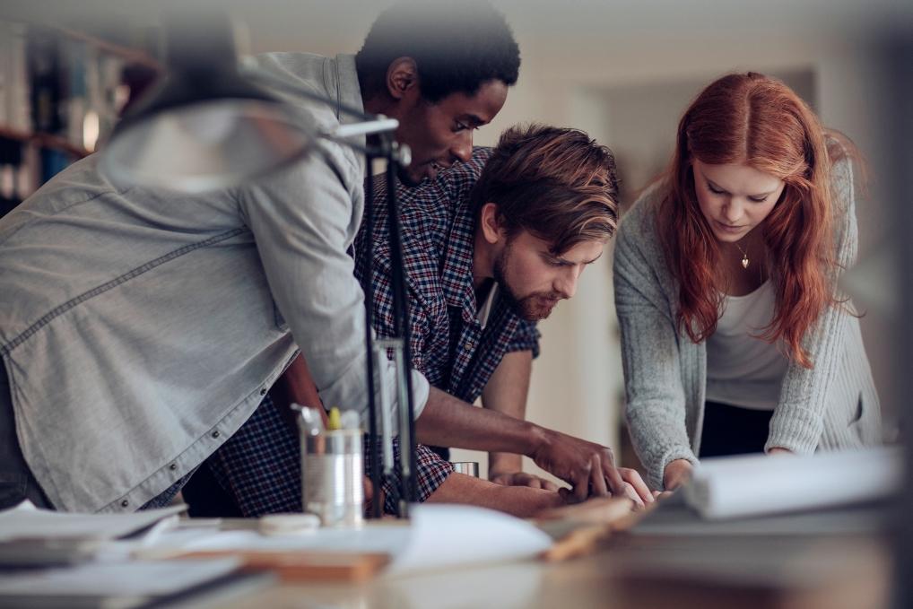 Фактор эффективности: Конфликт мнений в коллективе повышает шансы на успех