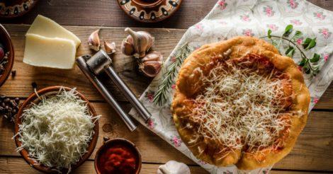 Сыр(н)ая осень: готовим 5 блюд с сыром от Джейми Оливера