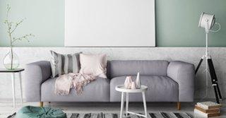 Живописный интерьер: Идеи для каждой комнаты в доме