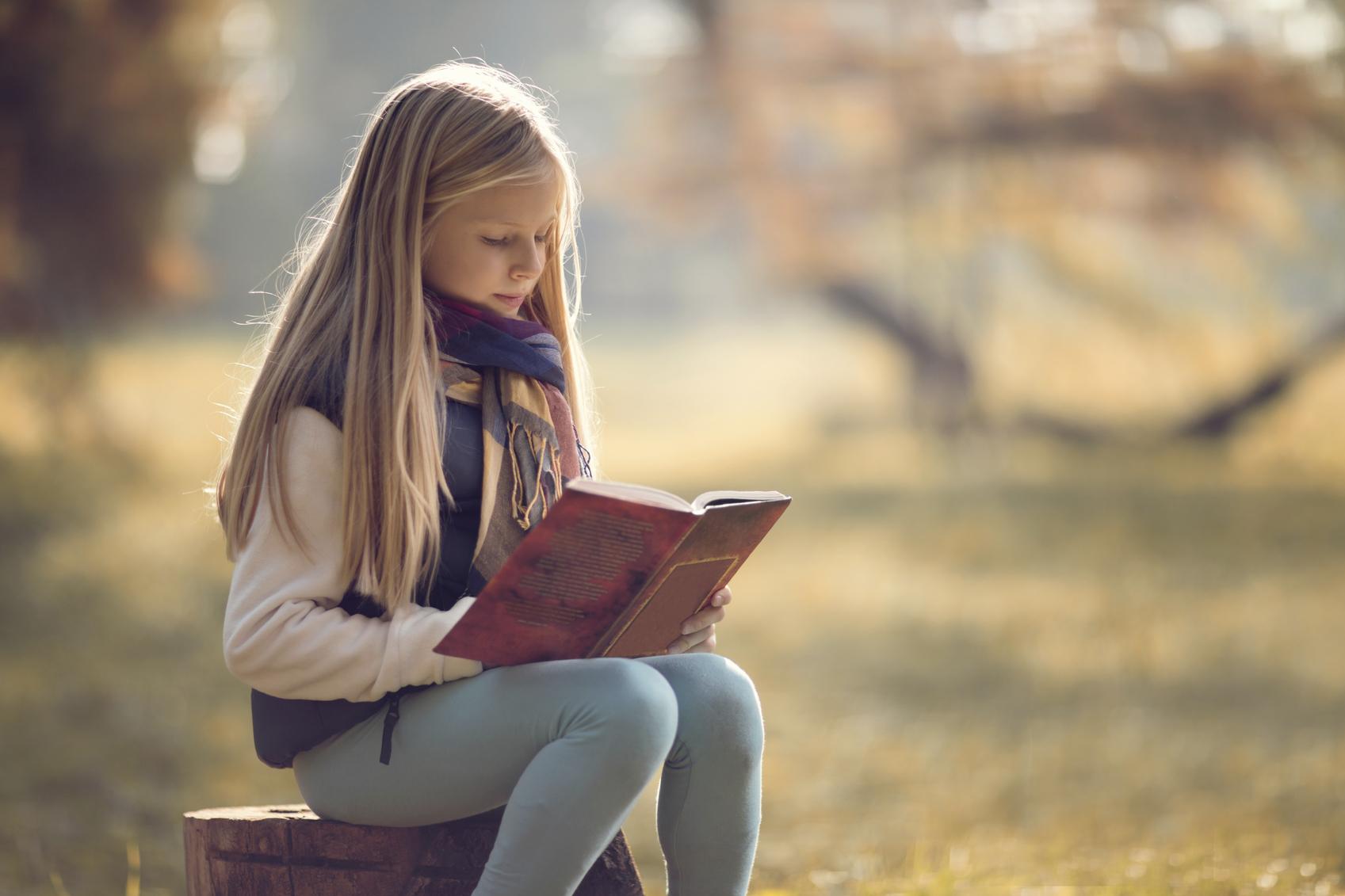 Что читают дети из других стран: Большой эксперимент