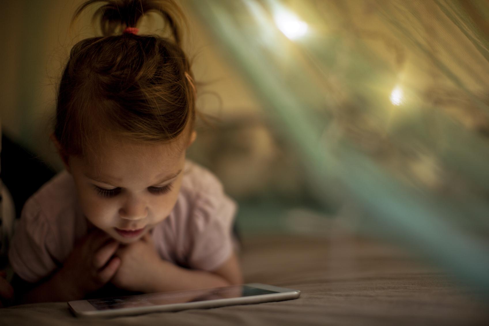 Грай та співай: 5 розвиваючих музичних ігор для дошкільнят