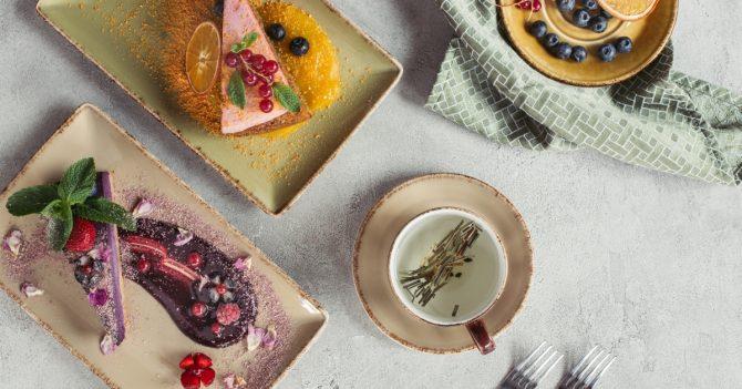 Eat Healthy: Полезные сладости от 5 украинских брендов