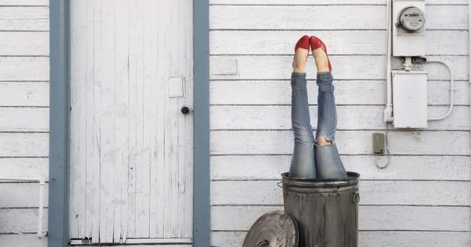 Ты великолепна в маленьких дозах: 5 способов достойно ответить на сомнительный комплимент
