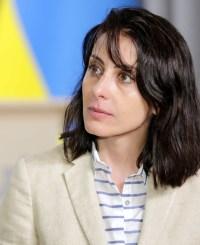 WoMo-портрет: Хатия Деканоидзе