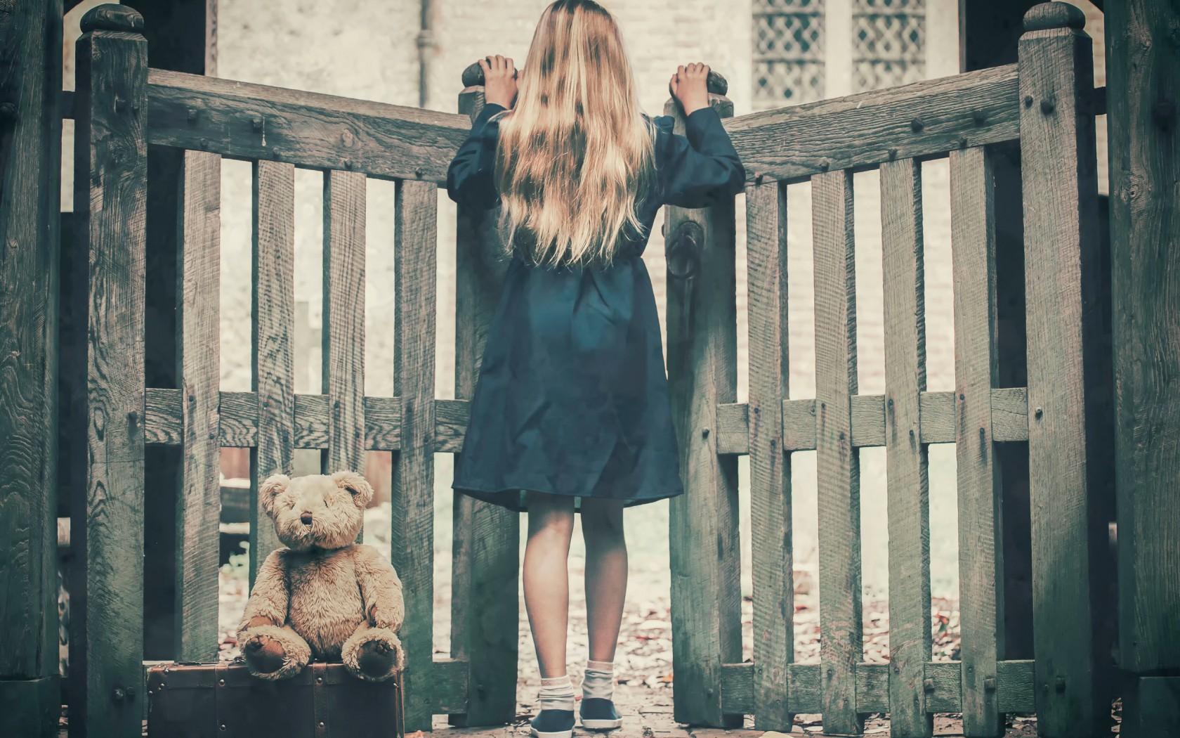 На личном опыте: Как защитить ребенка от буллинга