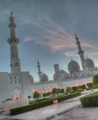 Абу-Даби и Дубай: 5 мест, которые нужно посетить всей семьей