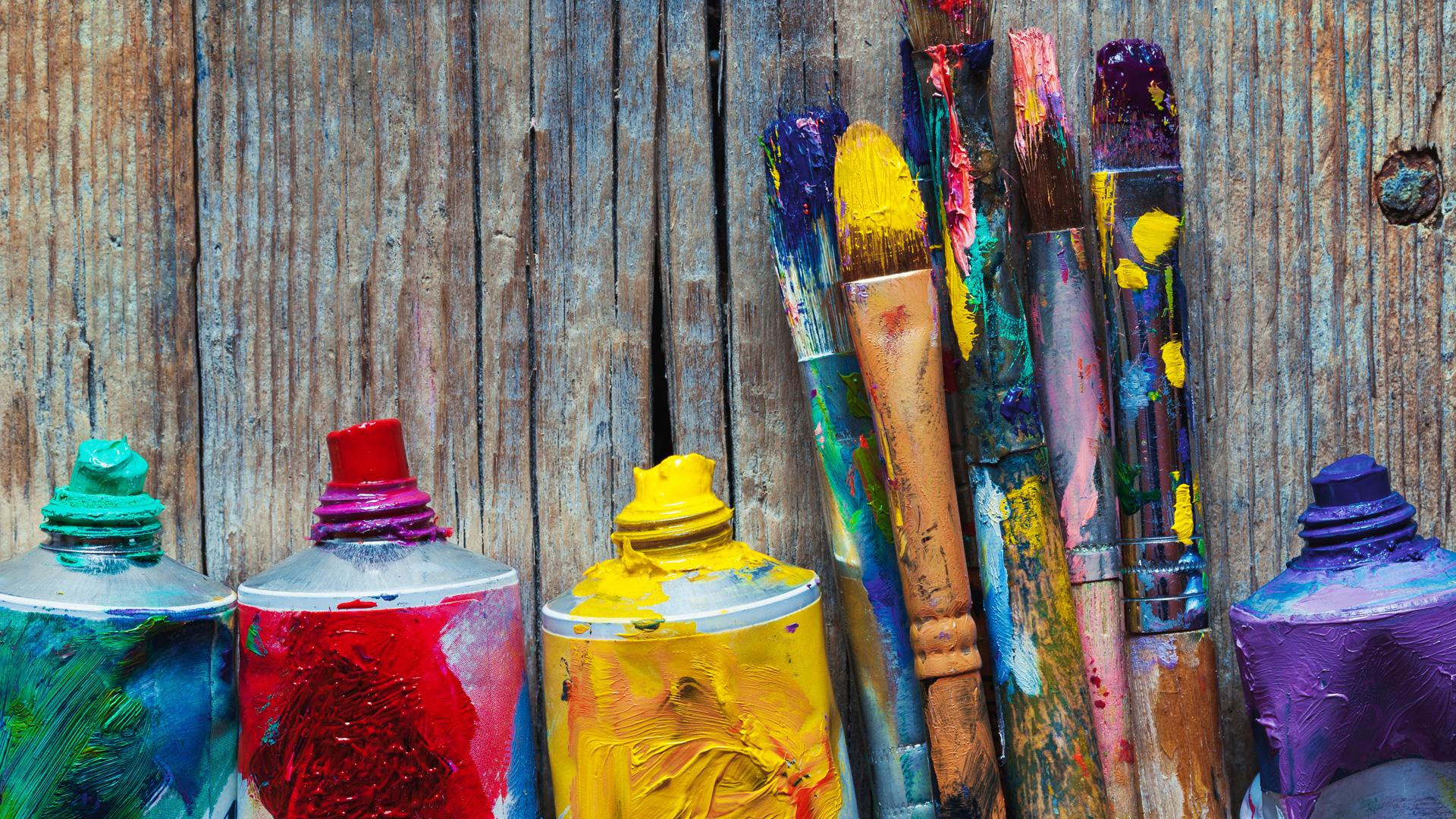 Искусство изображать: 11 сайтов для тех, кто любит арт