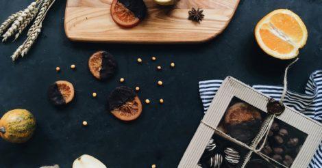 Всхрустнулось: Пять идей для перекуса на работе