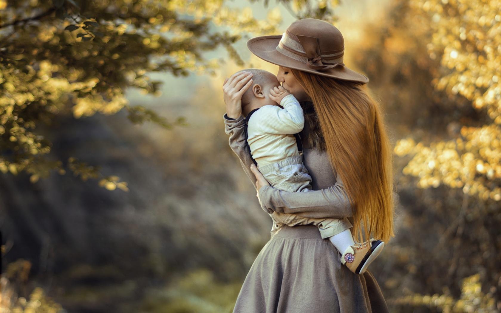 Только для мам мальчиков: 9 истин, которые вы должны знать