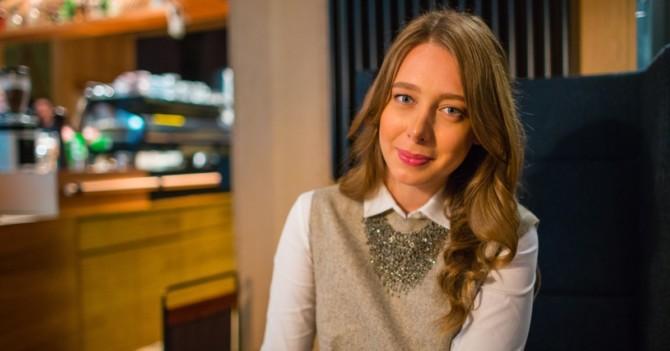 Алина Носенко: «Мы живем в культуре, сформированной сказкой о Золушке»