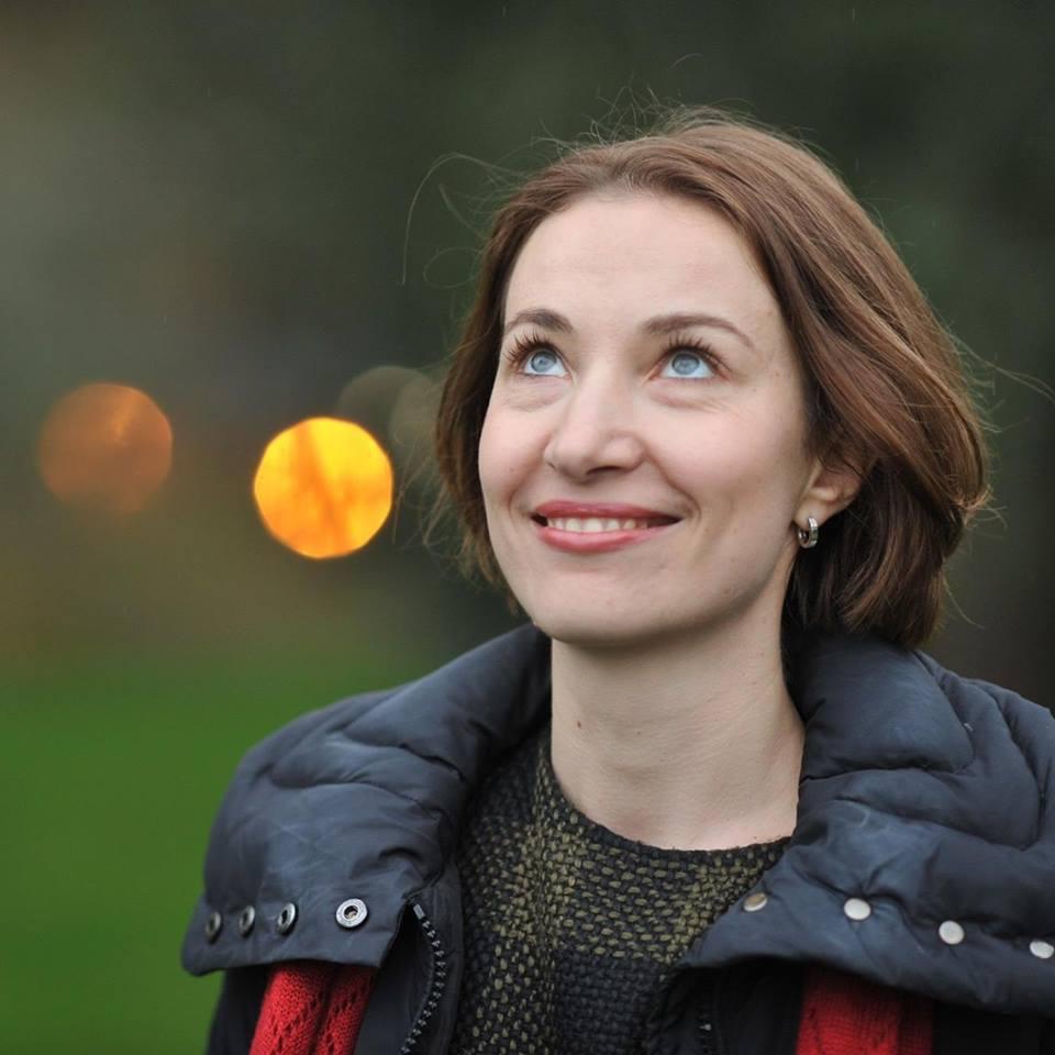 """Оксана Русанова: """"Таких, как я, ставят в пример другим переселенцам"""""""