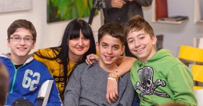 Нана Коренева: «Подростками мало кто занимается, но все от них что-то требуют»