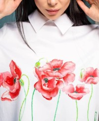Своя рубашка ближе к телу: Офисный стиль от 11 украинских брендов