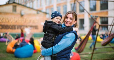 Куда сходить с ребенком в Киеве 13 и 14 апреля