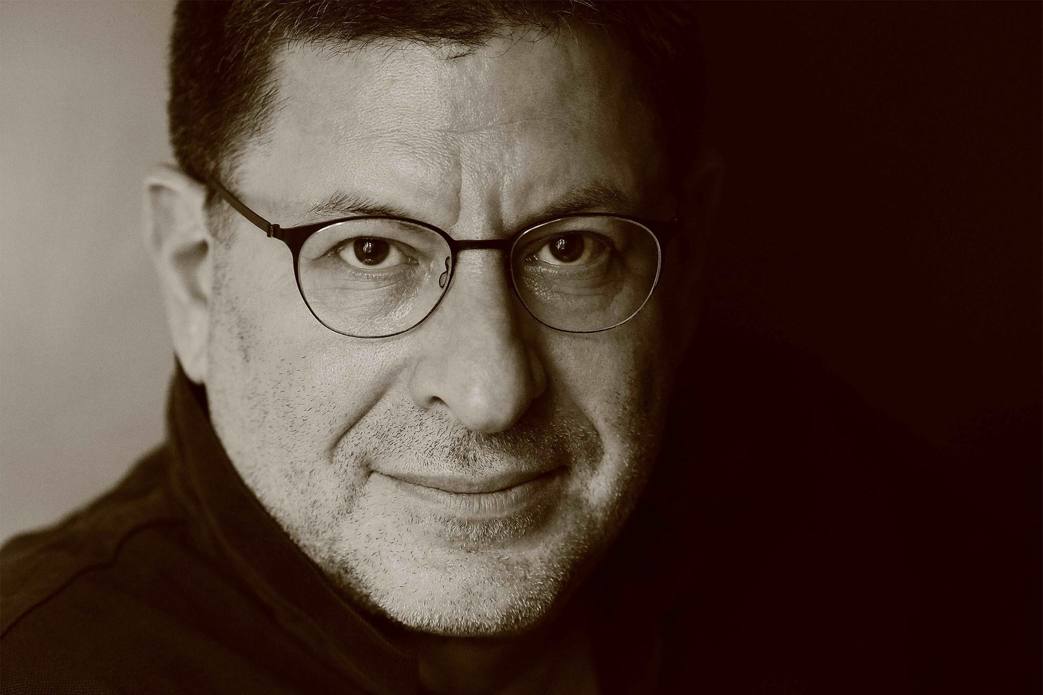Михаил Лабковский: «Вы не можете никого воспитать, это иллюзия»