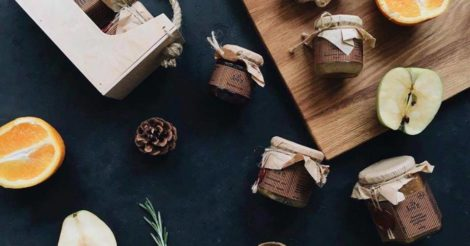 Налетай и сластвуй: Оригинальные сладости от 7 украинских брендов