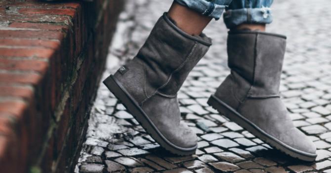 Made in Ukraine: Зимняя обувь от 14 украинских брендов