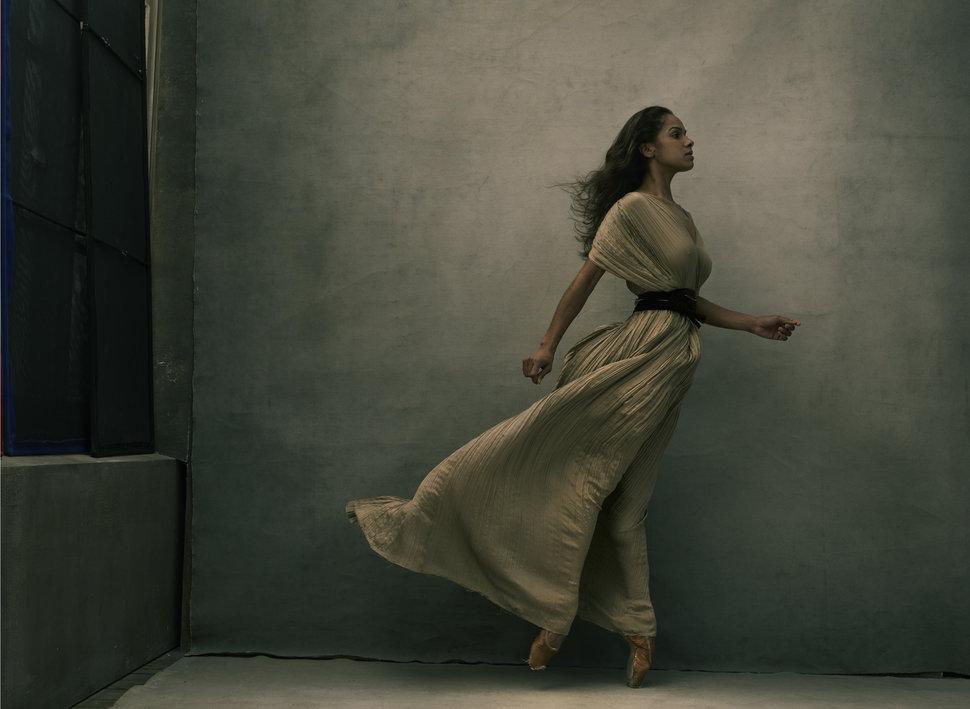 Фотопроект: Женщины. Новые портреты