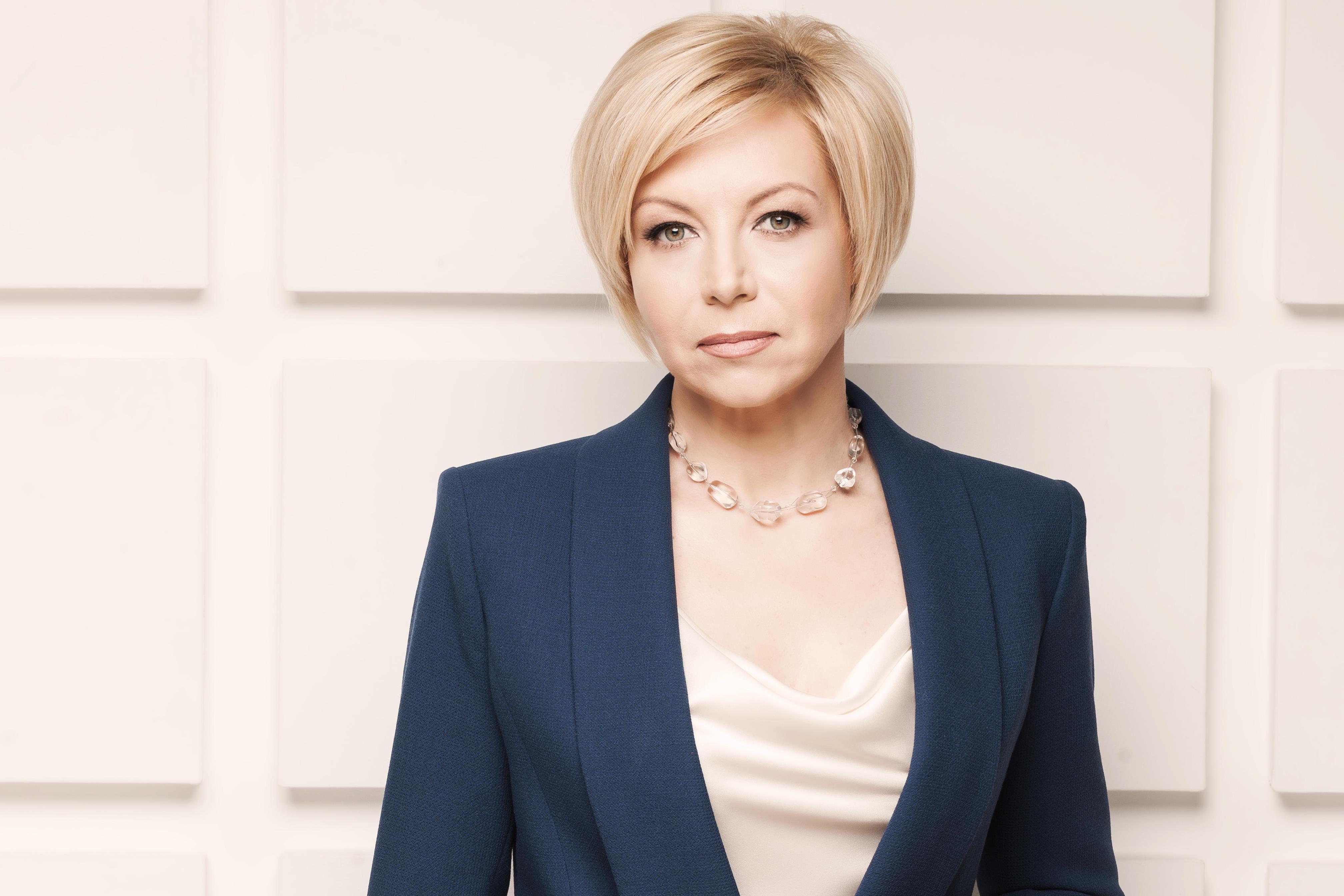 Оксана Соколова  о профессии тележурналиста