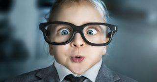 Стратегия и тактика: 5 шагов, как пробудить в детях предпринимательский дух