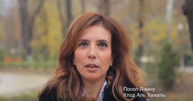 Видео: 29 послов иностранных государств в Украине о недискриминации
