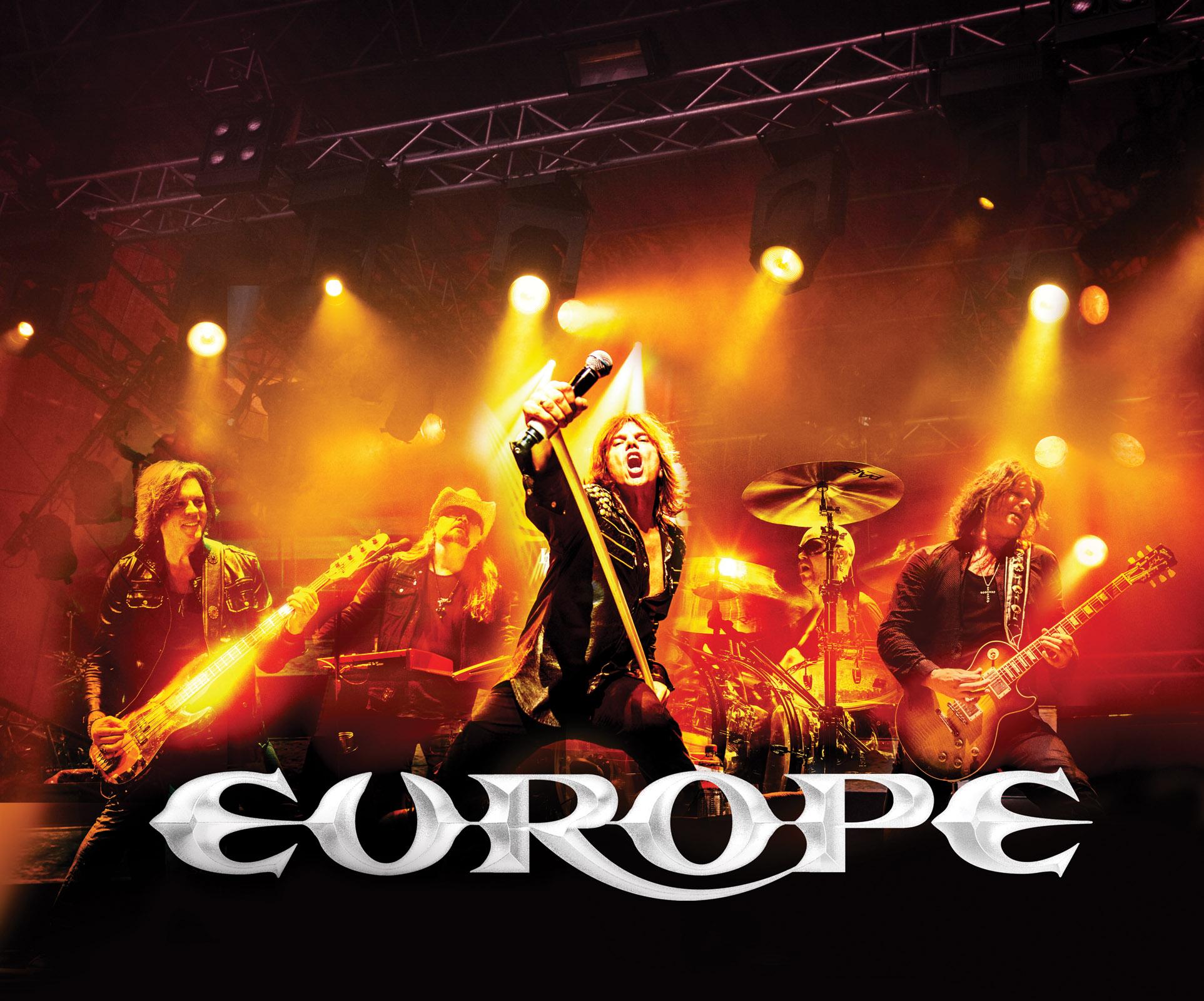 EUROPE, The final countdown
