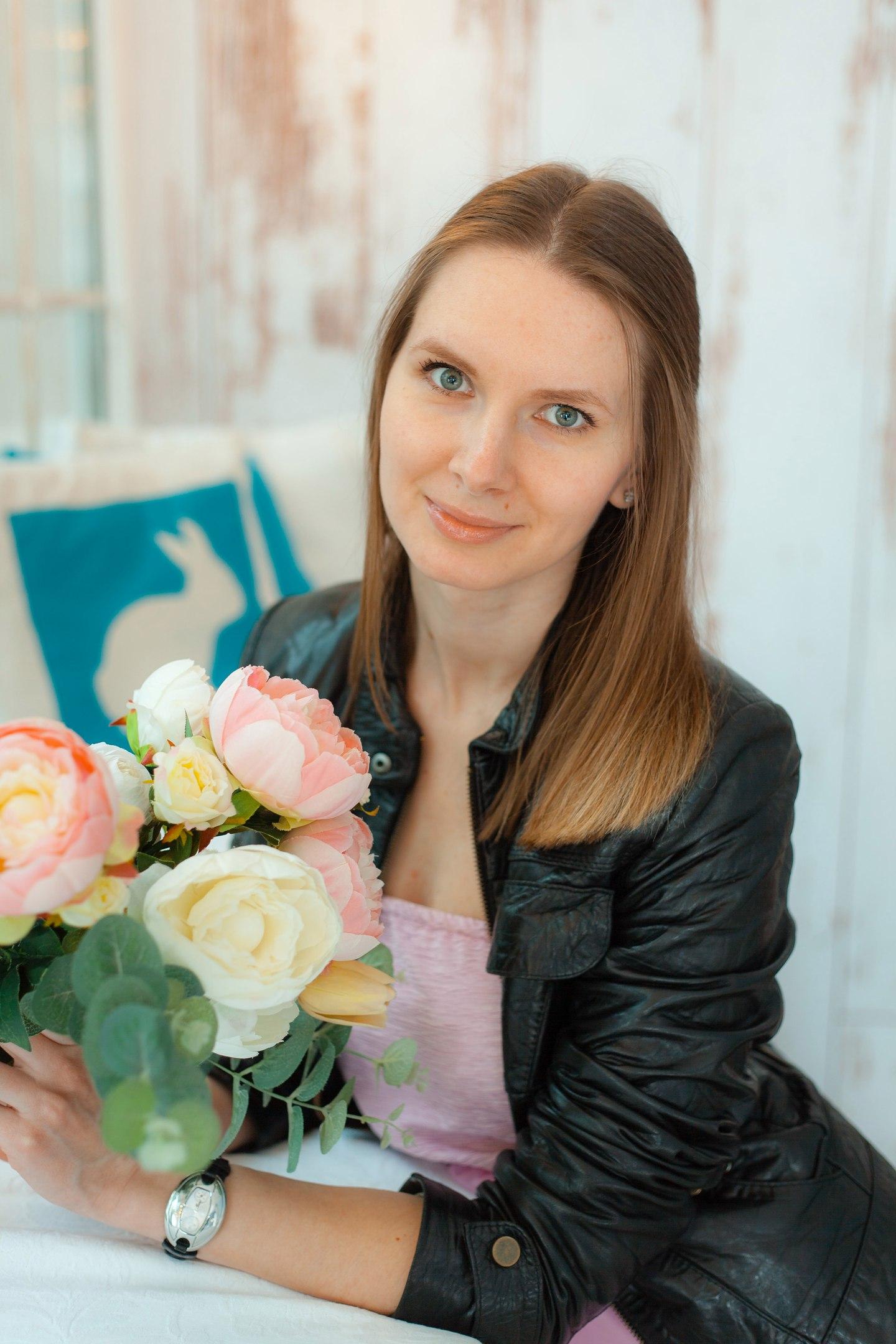 Валерия Коверга: «Основной багаж, который ты увозишь, - это знания, наработки и репутация»