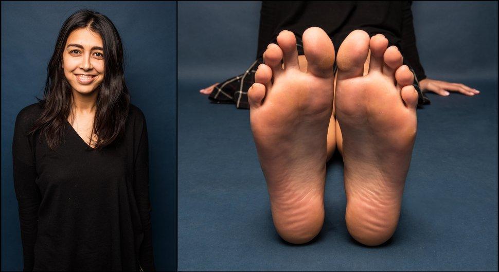 michele-feet