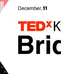 TEDxKyiv2016: Bridges