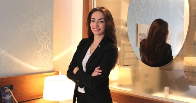 Алена Кучинская о работе в отельном бизнесе