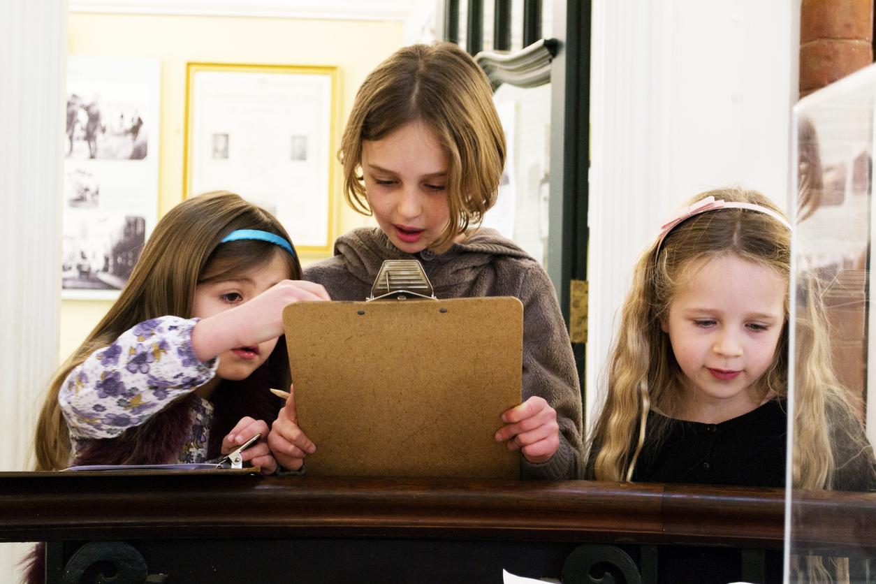 Куда пойти с ребенком в Киеве 26 и 27 ноября