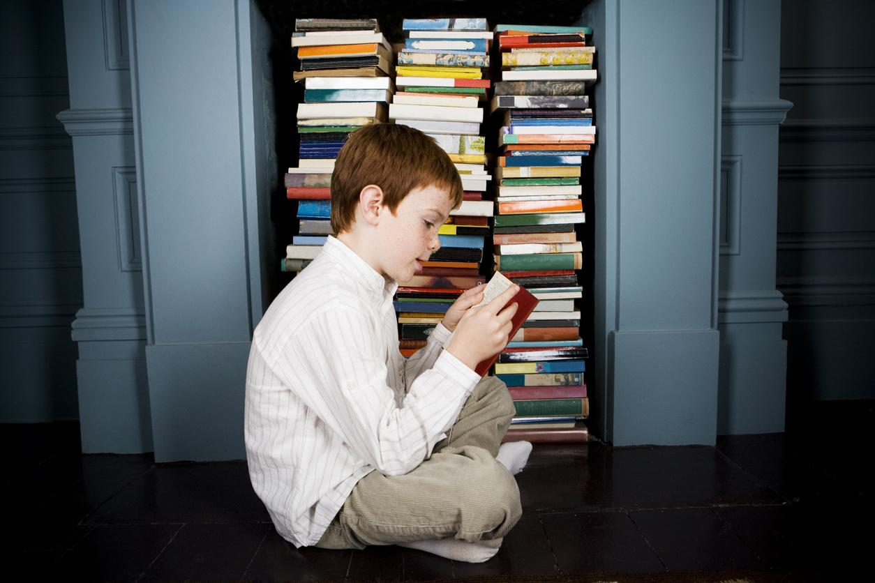 Приз читательских симпатий: 30 книг, которые любят дети