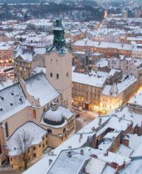 Розважалки у Львові: 6 цікавих місць, куди можна піти з дітьми