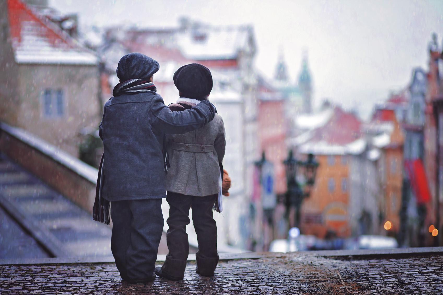 Прага для детей: 4 + 4 места, где не удастся заскучать