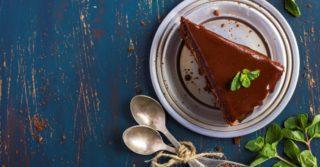 50 оттенков шоколада: рецепты от Джейми Оливера