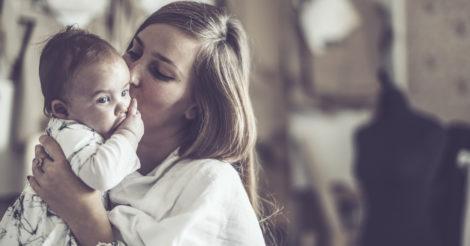 Что я не учла при подготовке к материнству: 4 важных фактора