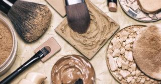 Тон в тон: 7 типов основы для макияжа